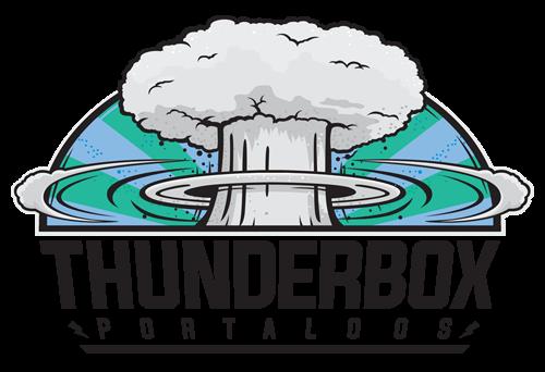 Thunderbox Portaloos